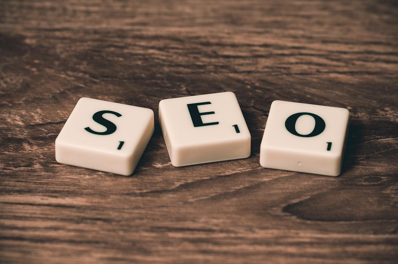 seo search engine optimization